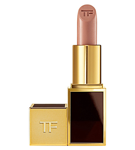 TOM FORD Lip Color - Nudes To Browns (Beau