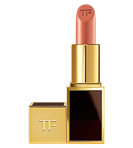 TOM FORD Lip Color - Peaches (Demsey