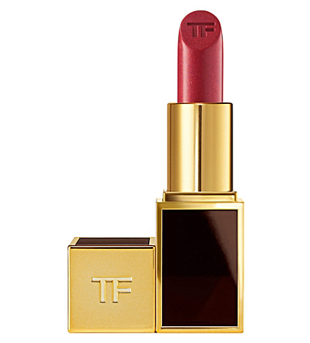 TOM FORD Lip Color - Deep Reds (Alejandro