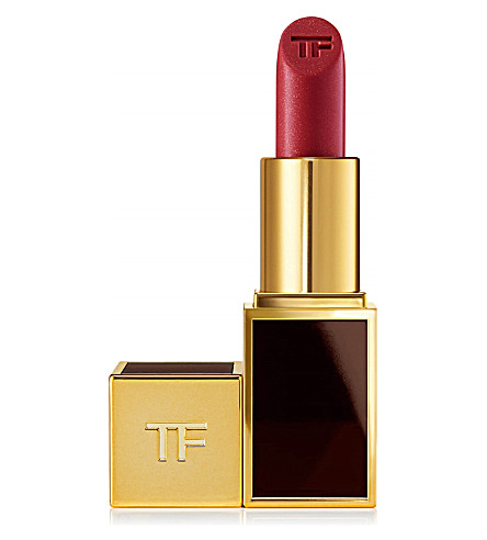 TOM FORD Lips & Boys Lip Colour Returning Shades (Luciano