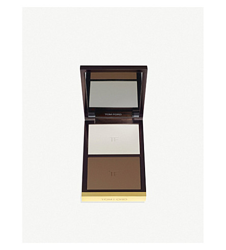 TOM FORD Shade & Illuminate (Intensity+one