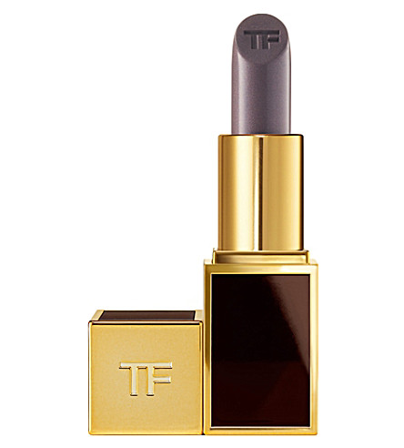 TOM FORD Lip Color - Silvers To Blacks (Stavros
