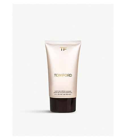 TOM FORD Purifying Crème Cleanser 150ml