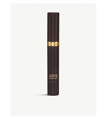 TOM FORD Illuminating Highlight Pen (Amber+eclat