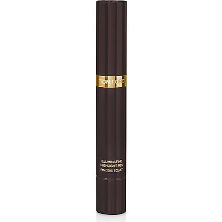TOM FORD Illuminating Highlight Pen (Citrine