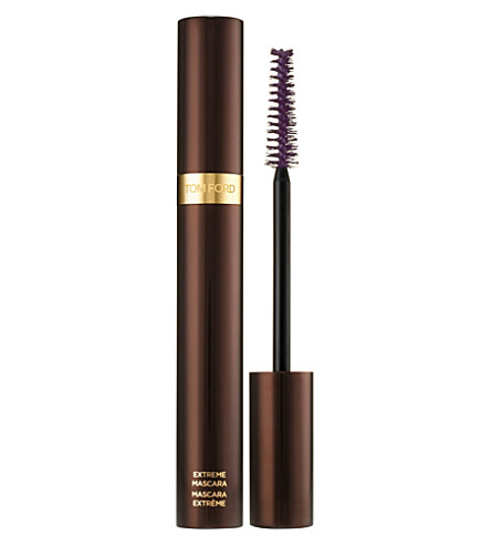 TOM FORD Extreme Mascara (Black+plum