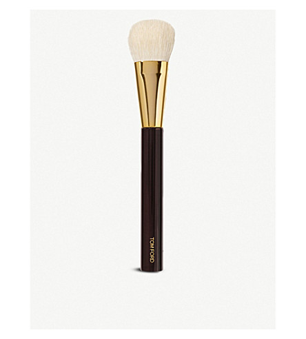 TOM FORD Cream Foundation Brush