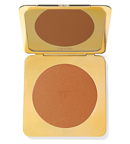 TOM FORD Bronzing powder (Gold+dust