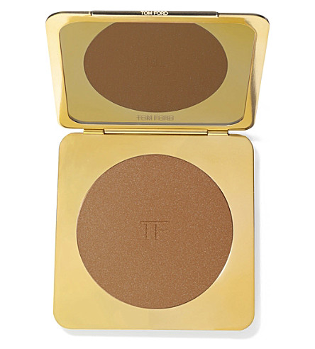 TOM FORD Bronzing powder (Terra