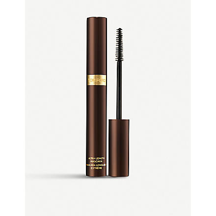 TOM FORD Ultra Length Mascara (Black