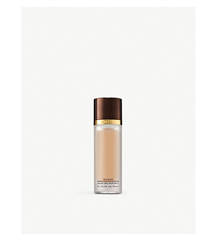 TOM FORD Traceless Perfecting Foundation SPF15 30ml (Cool+beige
