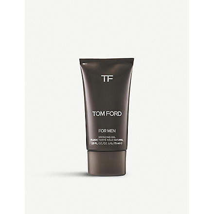 TOM FORD Bronzing gel 75ml