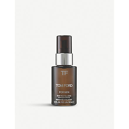 TOM FORD Skin revitalizing concentrate 30ml