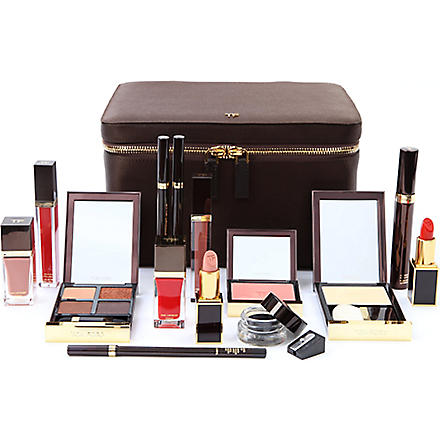 TOM FORD Luxury vanity case