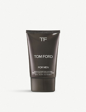 TOM FORD Intensive purifying mud 100ml