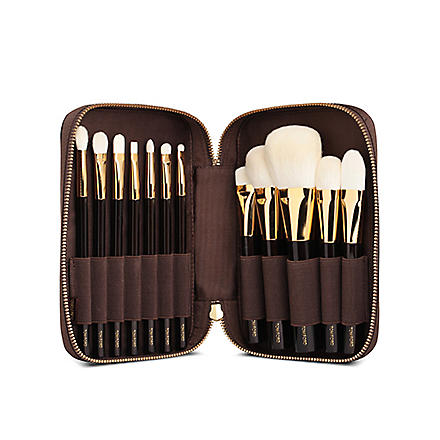 TOM FORD Deluxe 12-piece brush set