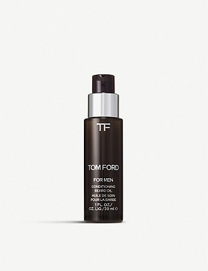 TOM FORD Tobacco Vanilla conditioning beard oil 30ml