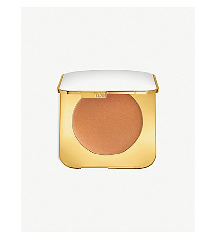 TOM FORD Mini Cream Blush (Pieno+sand