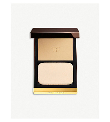 TOM FORD Flawless Powder Foundation (Buff
