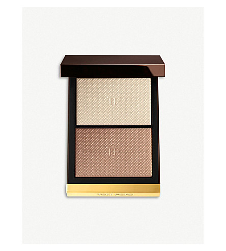 TOM FORD Skin Illuminating Powder Duo (Moodlight