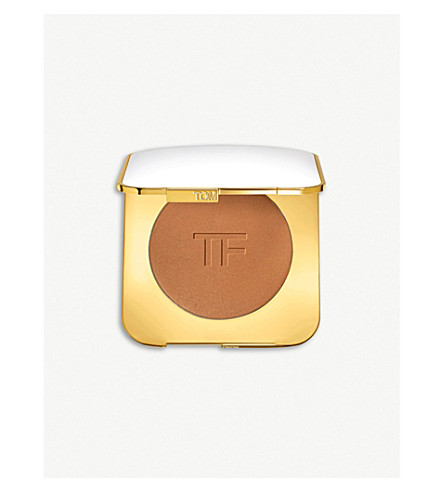 TOM FORD Soleil Bronzing Powder (Bronze+age