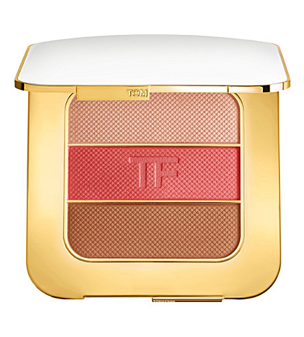 TOM FORD Soleil contouring compact (Soleil+afterglow