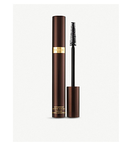 TOM FORD Waterproof extreme mascara (Noir