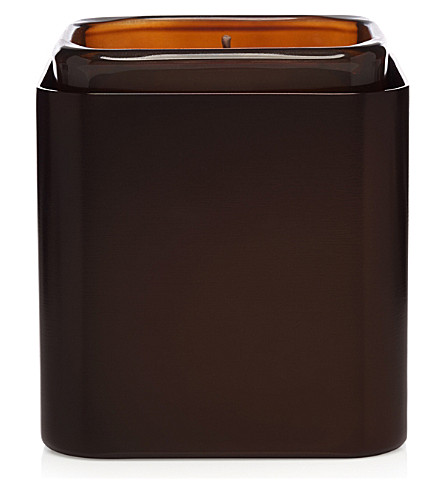 TOM FORD Private Blend candle holder and cover