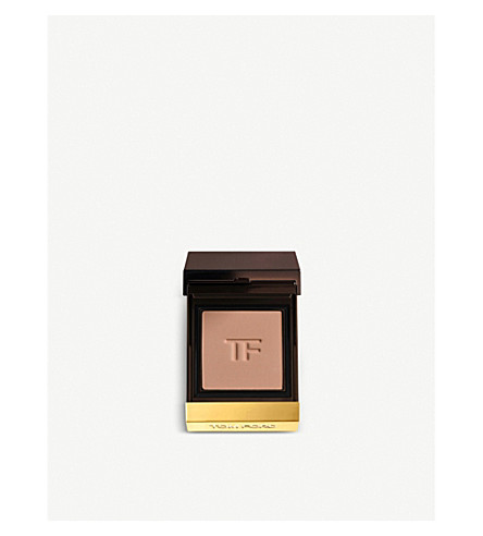 TOM FORD Private Shadow – Ultra Suede finish 1.2g (Blonde+venus