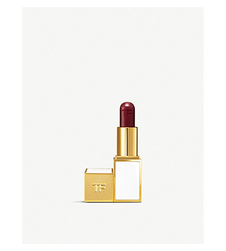 TOM FORD Soleil clutch-size lip balm (La+piscine