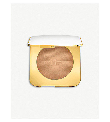 TOM FORD Ultimate Bronzer (Gold+dust