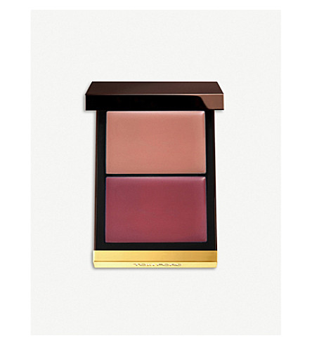 TOM FORD Shade & Illuminate (Sublimate