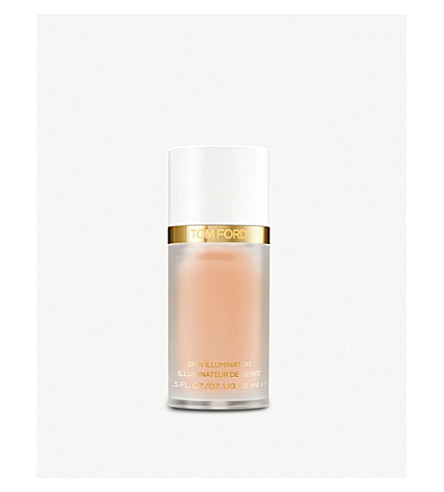 TOM FORD Skin Illuminator (Fire+lust