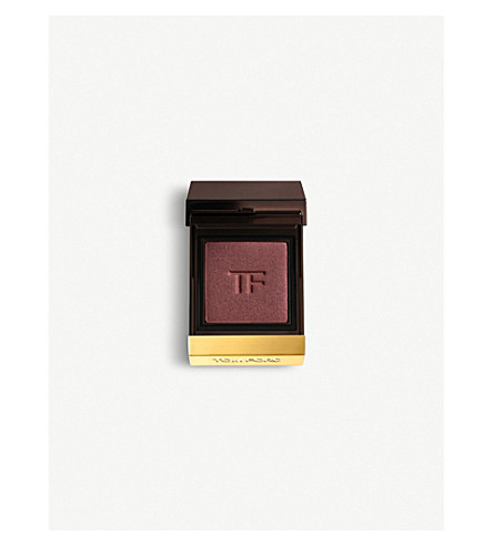 TOM FORD Private Shadow – Suede finish 1.2g (Agenda+rouge