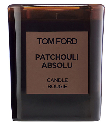 TOM FORD Private Blend Patchouli Absolu Candle
