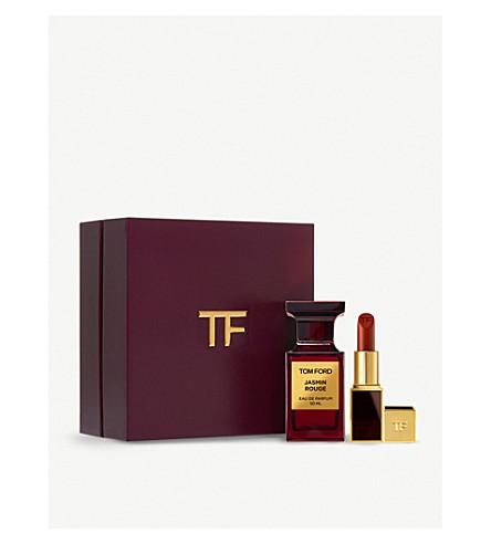 TOM FORD Jasmine Rouge gift set