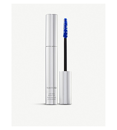 TOM FORD Lash and Brow tint (Tfx21