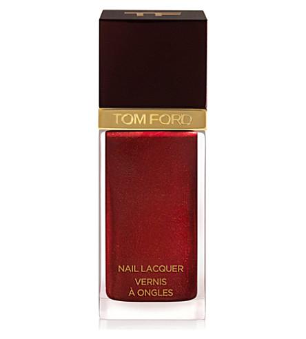 TOM FORD Nail polish (Burnished+rouge