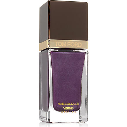TOM FORD Autumn Collection Nail lacquer (Dominatrix