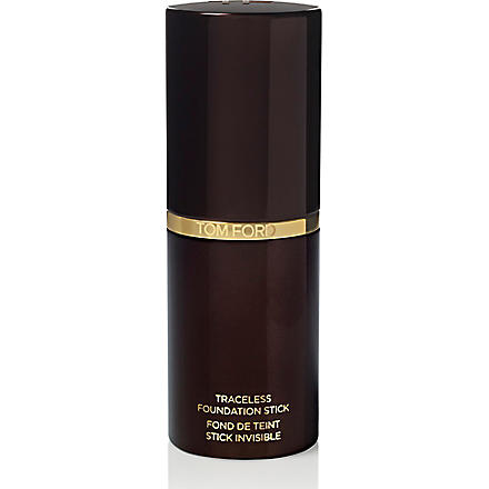 TOM FORD Traceless Foundation Stick (Caramel
