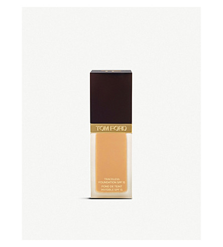 TOM FORD Traceless Foundation SPF15 (Bisque