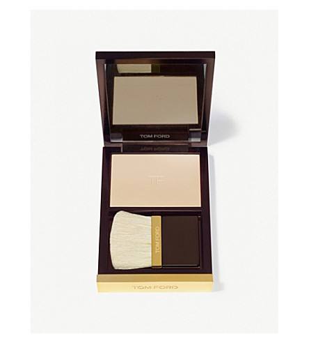 TOM FORD Translucent Finishing Powder (Alabaster+nude
