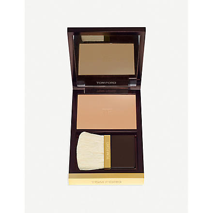 TOM FORD Translucent Finishing Powder (Ivory fawn