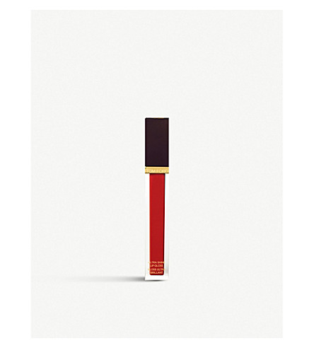 TOM FORD Ultra Shine Lip Gloss (Lost cherry