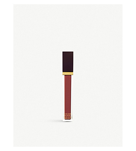 TOM FORD Ultra Shine Lip Gloss (Love bruise