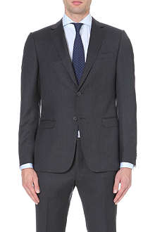 Z ZEGNA Wool suit
