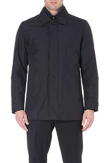 Z ZEGNA Thermal insulated jacket