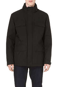 Z ZEGNA Four-pocket jacket