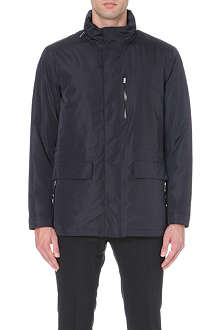 Z ZEGNA Waterproof jacket