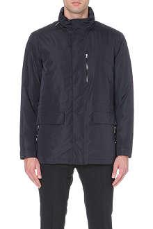 Z ZEGNA Waterproof jacket